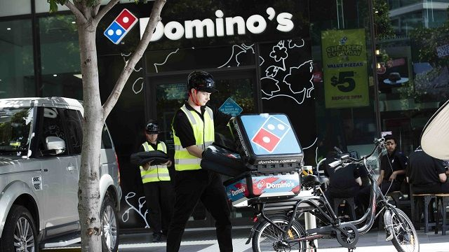 Domino's global earnings | Inside Franchise Business Executive