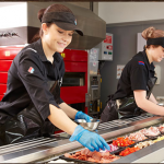 Domino's is temperature checking staff   Inside Franchise Business