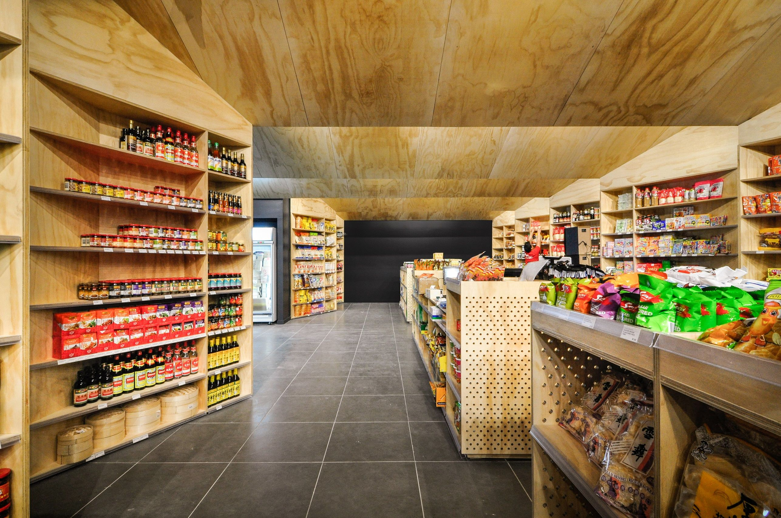 Asian grocery franchise launches | Inside Franchise Business