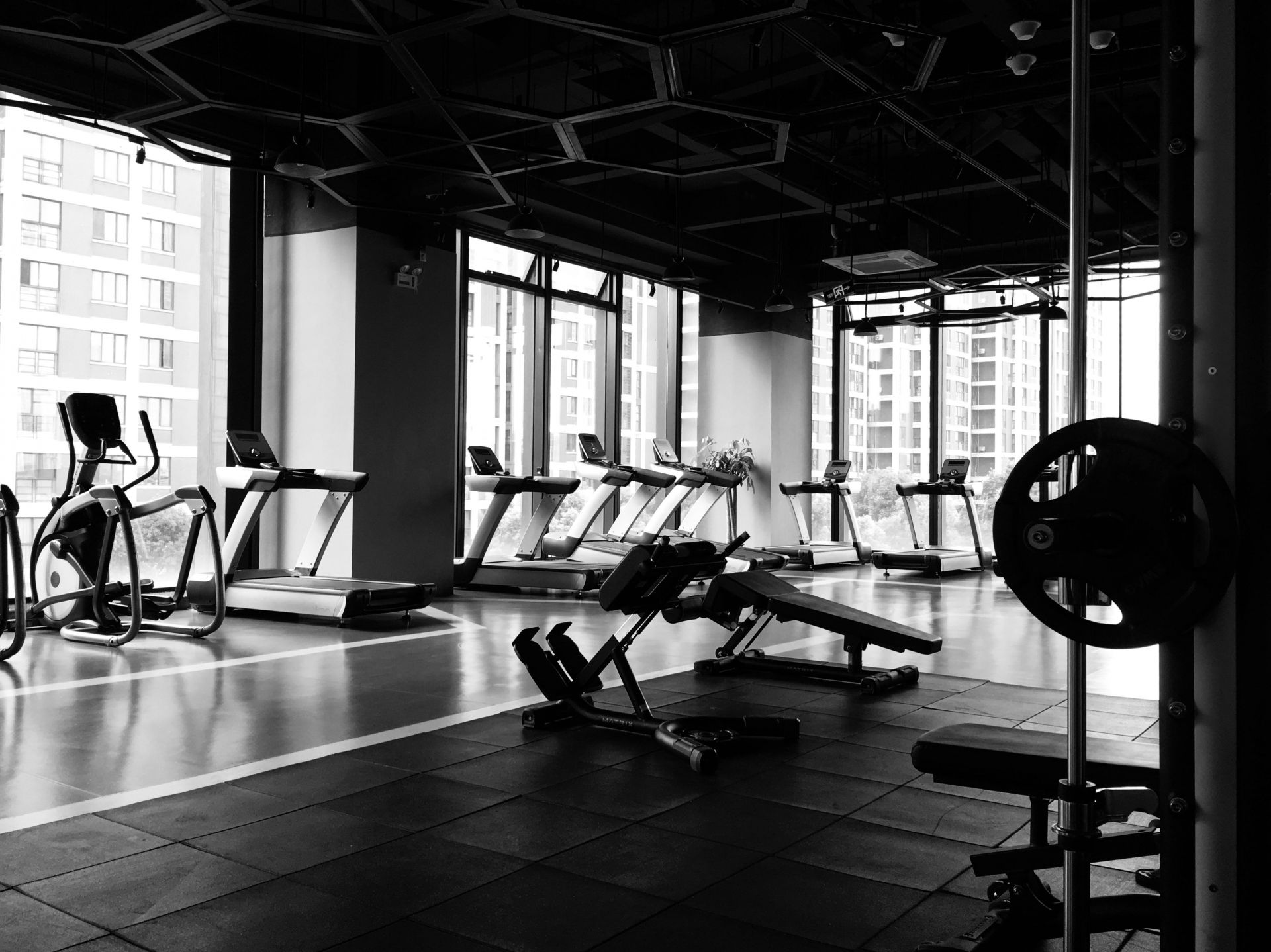 Fitness Australia reopening strategy for gyms | Inside Franchise Business | Photo by Risen Wang on Unsplash