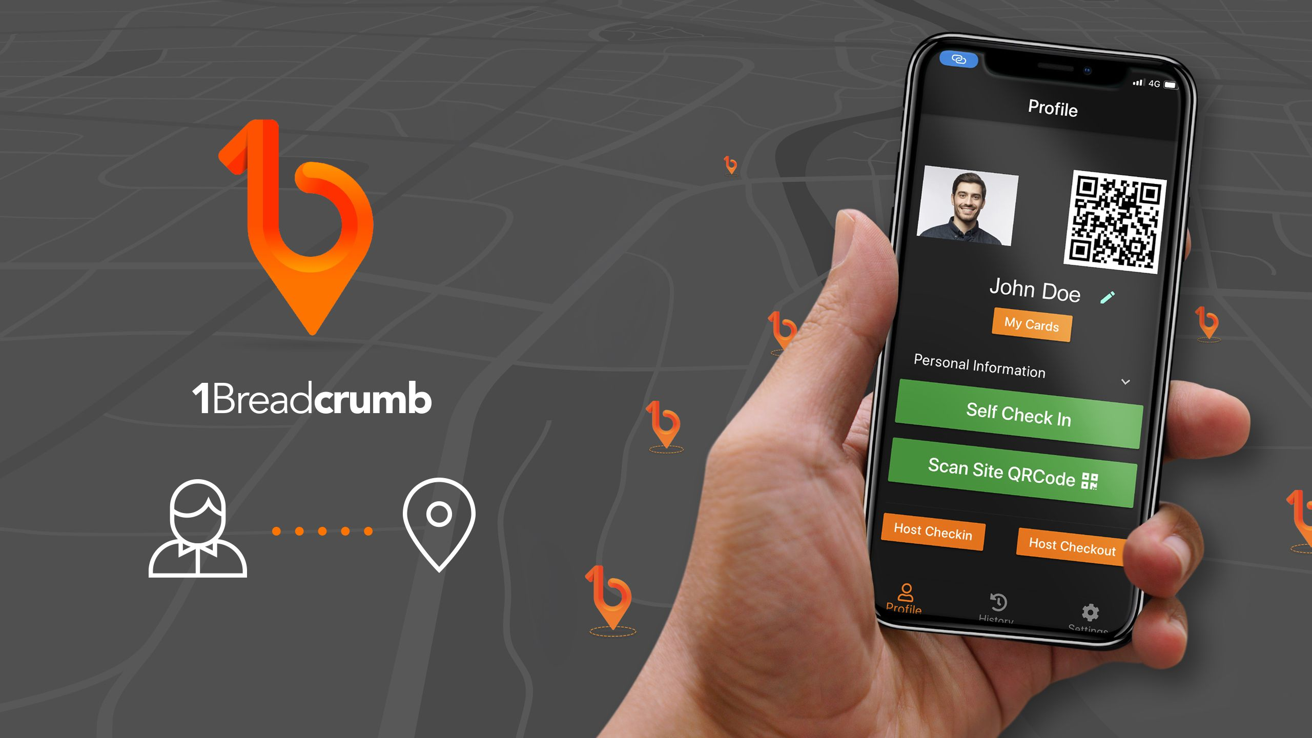 A check-in app identifies customer visits | Inside Franchise Business