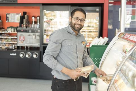 7-Eleven supply chain boosted to improve store deliveries | Inside Franchise Business