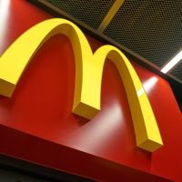 McDonald's accused of sexual harassment   Inside Franchise Business