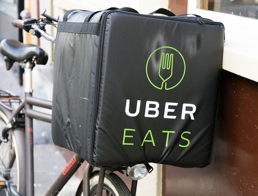 Uber Eats fees cut but is it too late for hospitality sector? | Inside Franchise Business