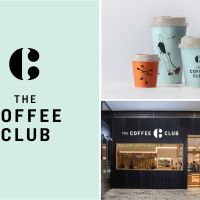 The Coffee Club brand refresh | Inside Franchise Business