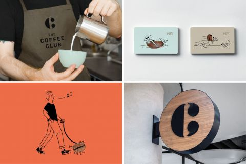 The Coffee Club unveils its new brand identity | Inside Franchise Business