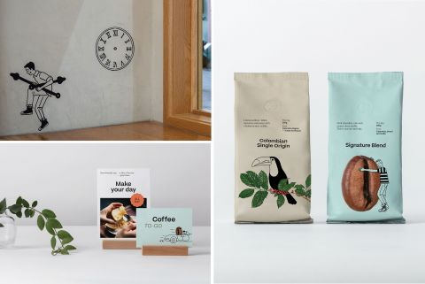 Accompany designed The Coffee Club's new look | Inside Franchise Business