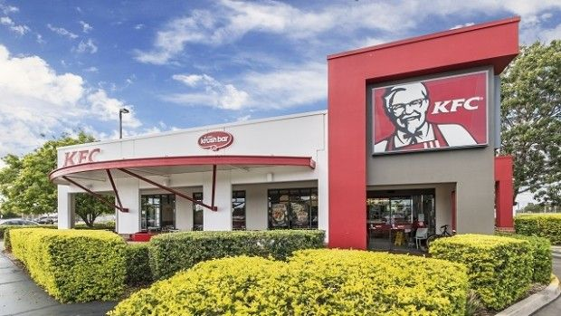 Collins Foods appoints new CEO   Inside Franchise Business