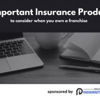 Professional Indemnity Insurance offers 3 business tools | Inside Franchise Business