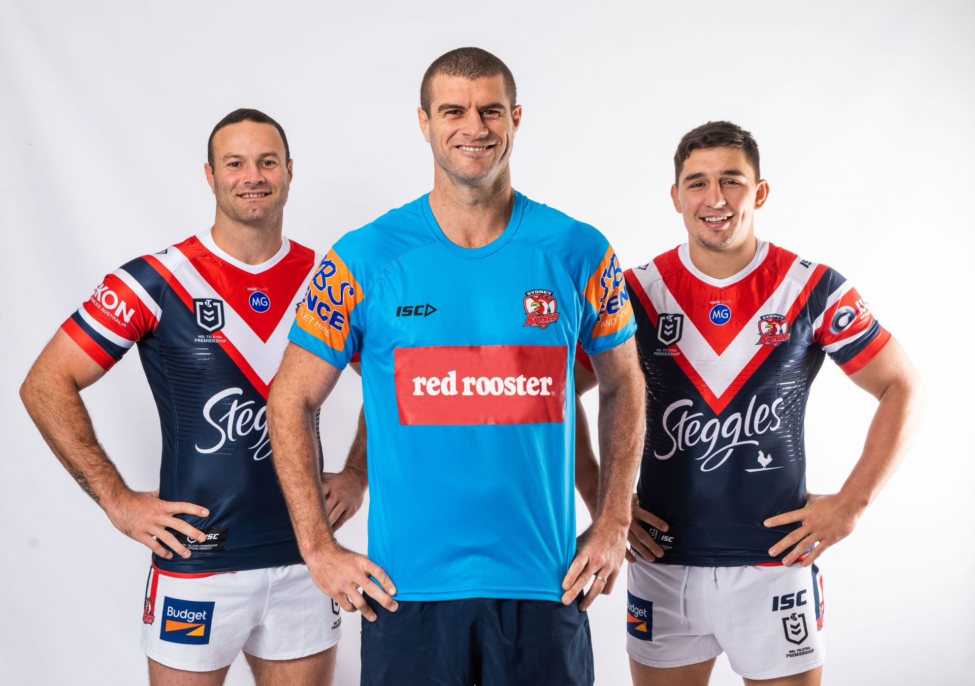 Red Rooster signs Sydney Roosters   Inside Franchise Business