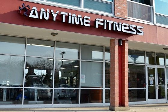 Anytime Fitness is headquartered in the US | Inside Franchise Business