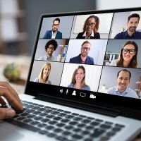 Remote meetings can be effective | Inside Franchise Business