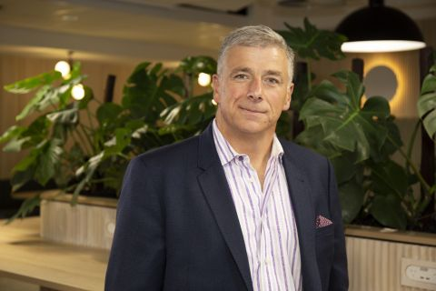 7-Eleven CEO Angus McKay | Inside Franchise Business