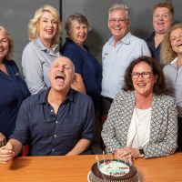 First Class Accounts 20 years on   Inside Franchise Business Executive