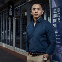 Luke Guanlao shares his 5 ways for overseas expansion | Inside Franchise Business Executive