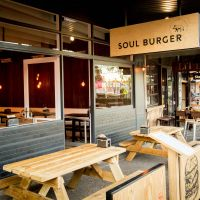 Sydney vegan chain Soul Burger will franchise | Inside Franchise Business