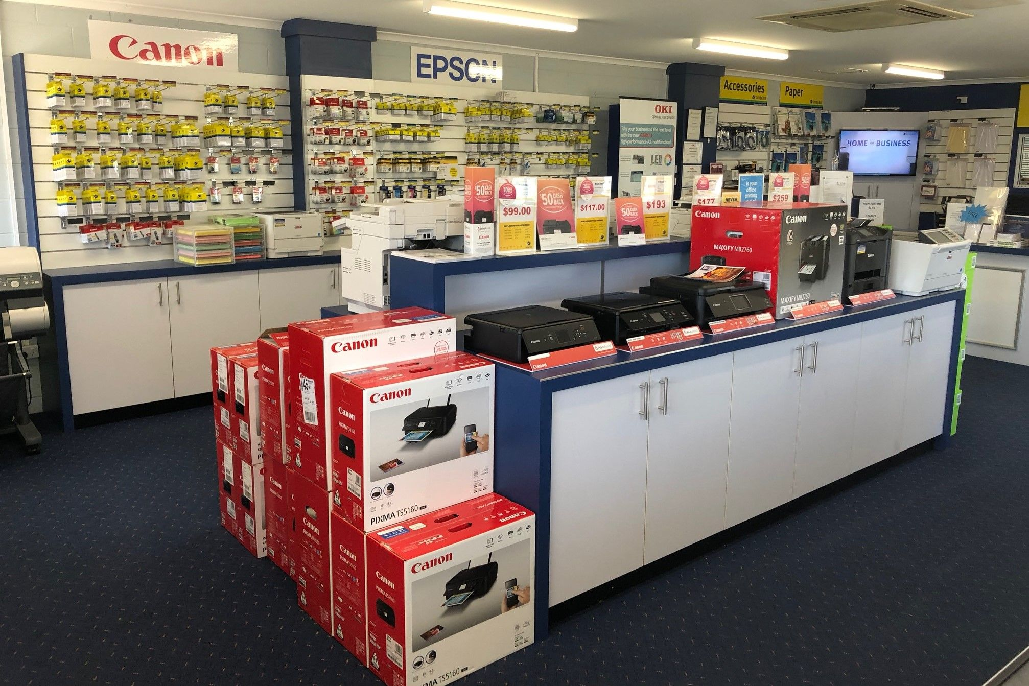 Cartridge World online sales and deliveries peak | Inside Franchise Business Executive