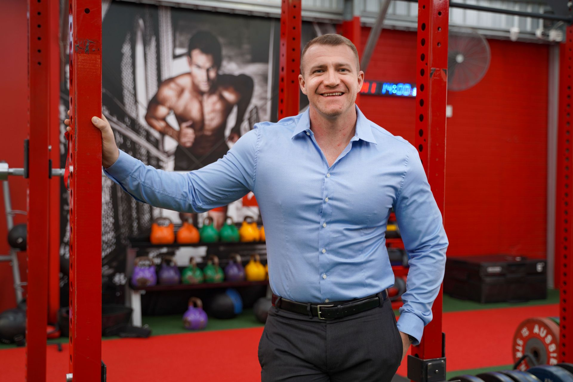 Ty Menzies takes up global CEO role at Lift Brands   Inside Franchise Business Executive