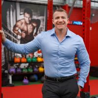 Ty Menzies takes up global CEO role at Lift Brands | Inside Franchise Business Executive