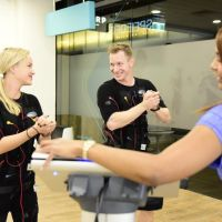 SpeedFit acquires direct competitor | Inside Franchise Business Executive