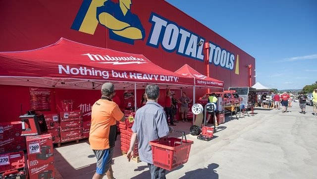 Total Tools' $57m acquisition goes ahead | Inside Franchise Business Executive