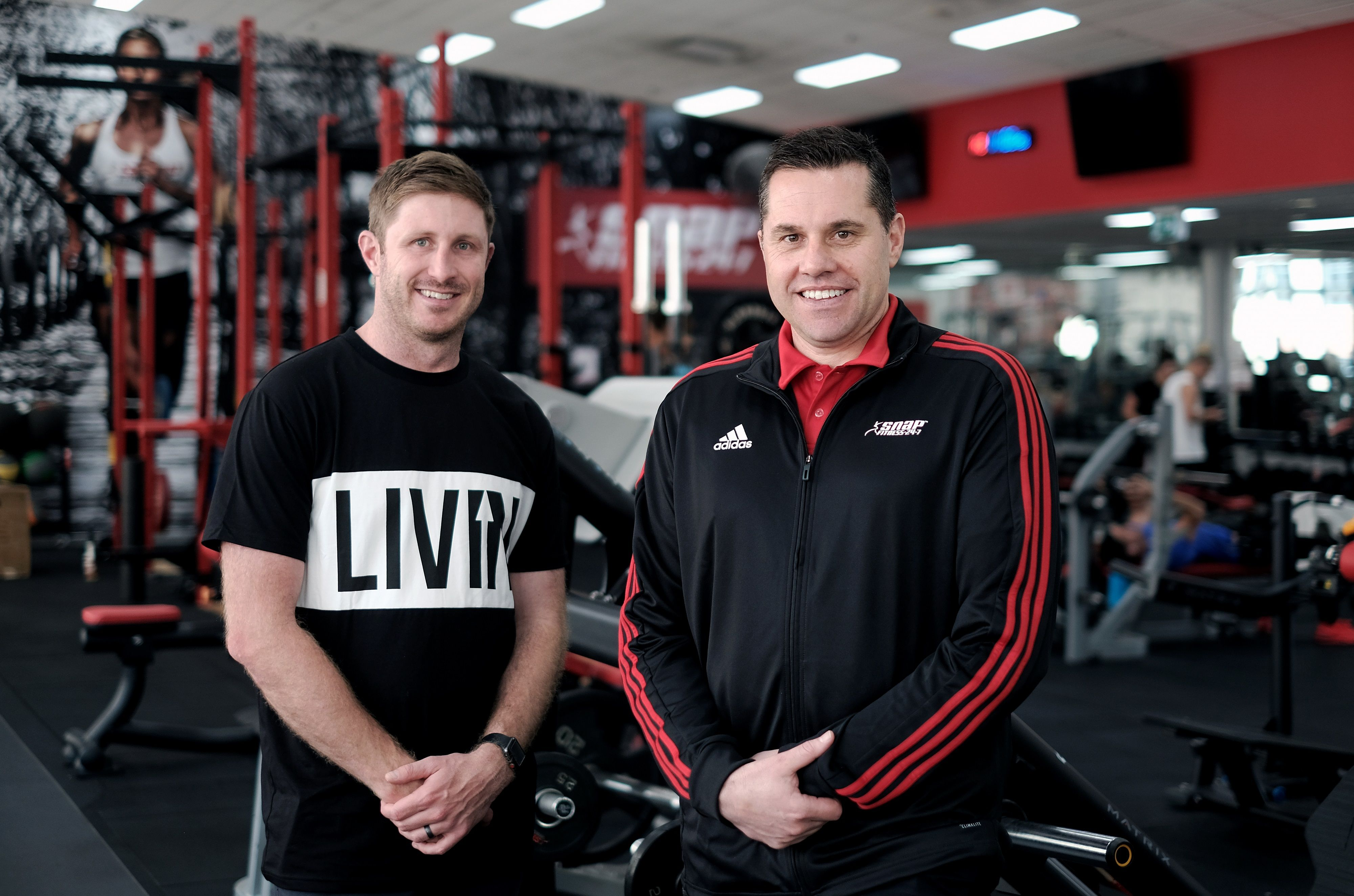 Snap Fitness plans $50,000 fundraiser with LIVIN | Inside Franchise Business