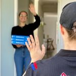 Domino's adds Call on Arrival technology | Inside Franchise Business Executive
