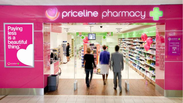 Priceline stores sold fake goods | Inside Franchise Business Executive