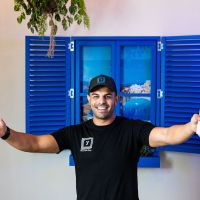 The Yiros Shop to add drive-through | Inside Franchise Business Executive