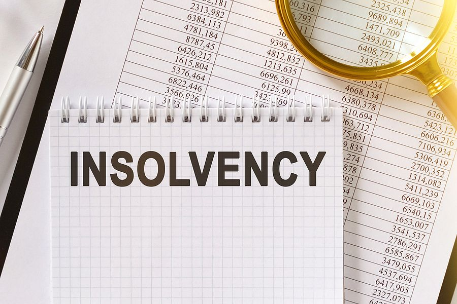 Insolvency looming for some small businesses | Inside Franchise Business Executive