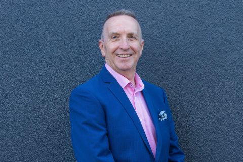 Anthony Cannell, CEO Franchise Relationships Institute
