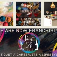 Paint and Sip Studios   Inside Franchise Business Executive