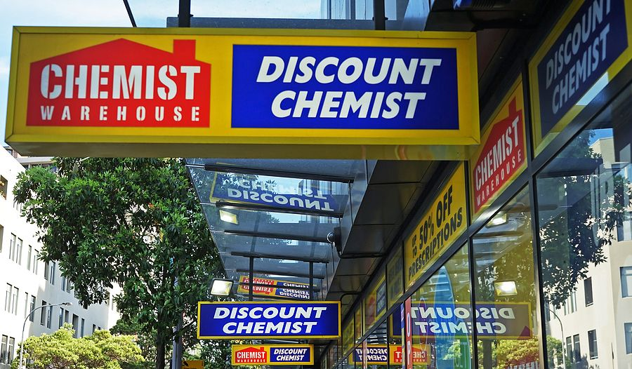 Chemist Warehouse opens first store in Europe | Inside Franchise Business Executive