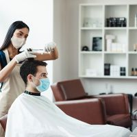 Hairdressers open as lockdown restrictions eased in Melbourne | Inside Franchise Business Executive
