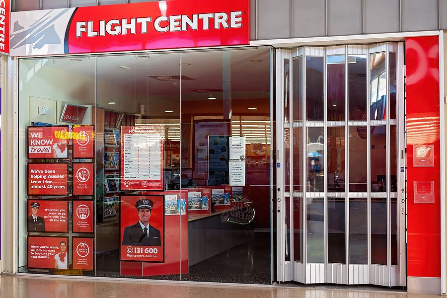 Flight Centre closes 90 more stores | Inside Franchise Business Executive