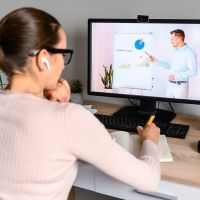 Virtual professional development | Inside Franchise Business Executive