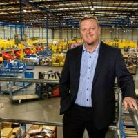CouriersPlease COO returns | Inside Franchise Business Executive