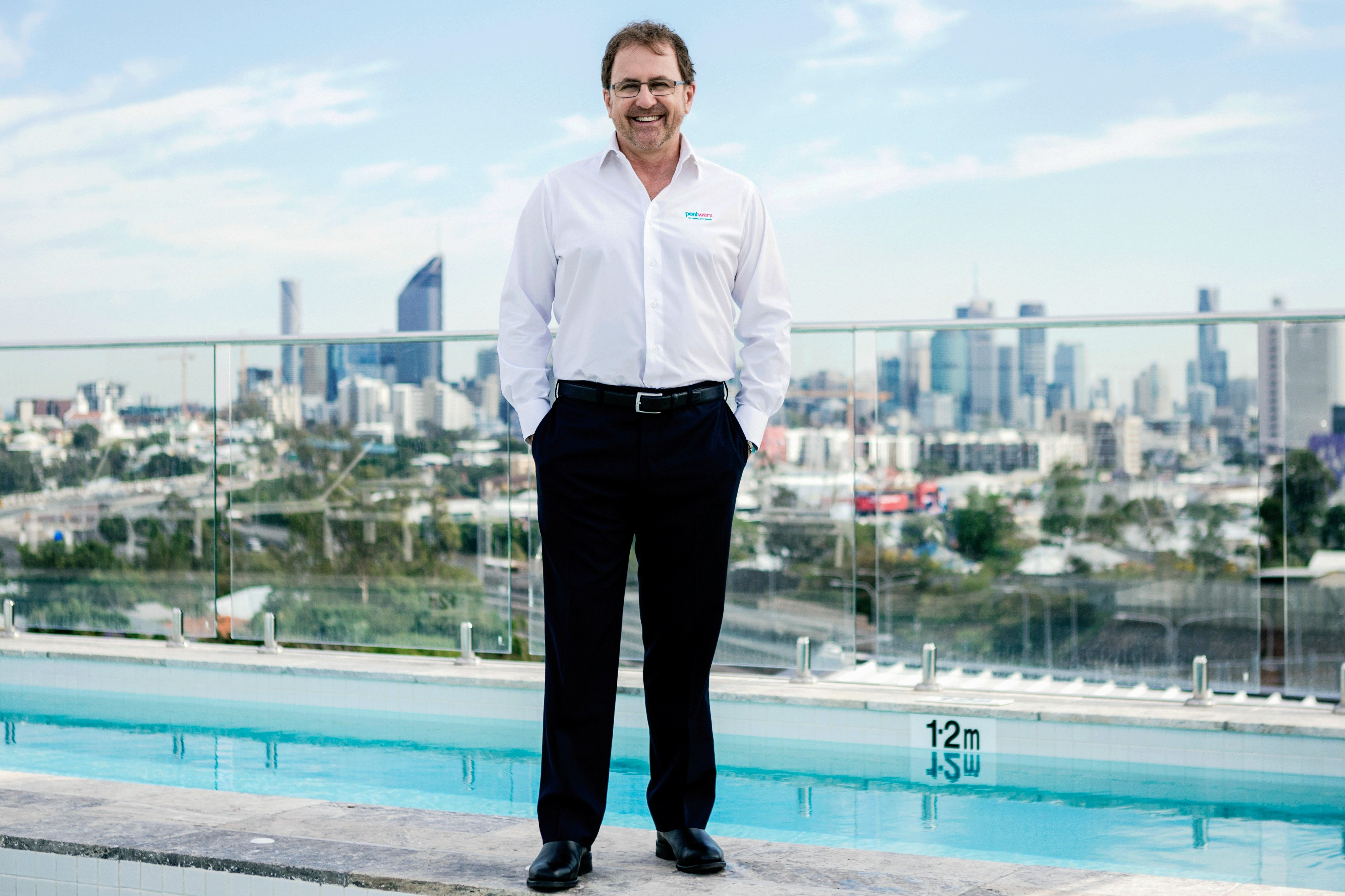 Poolwerx opens 11 stores says CEO John O'Brien | Inside Franchise Business Executive
