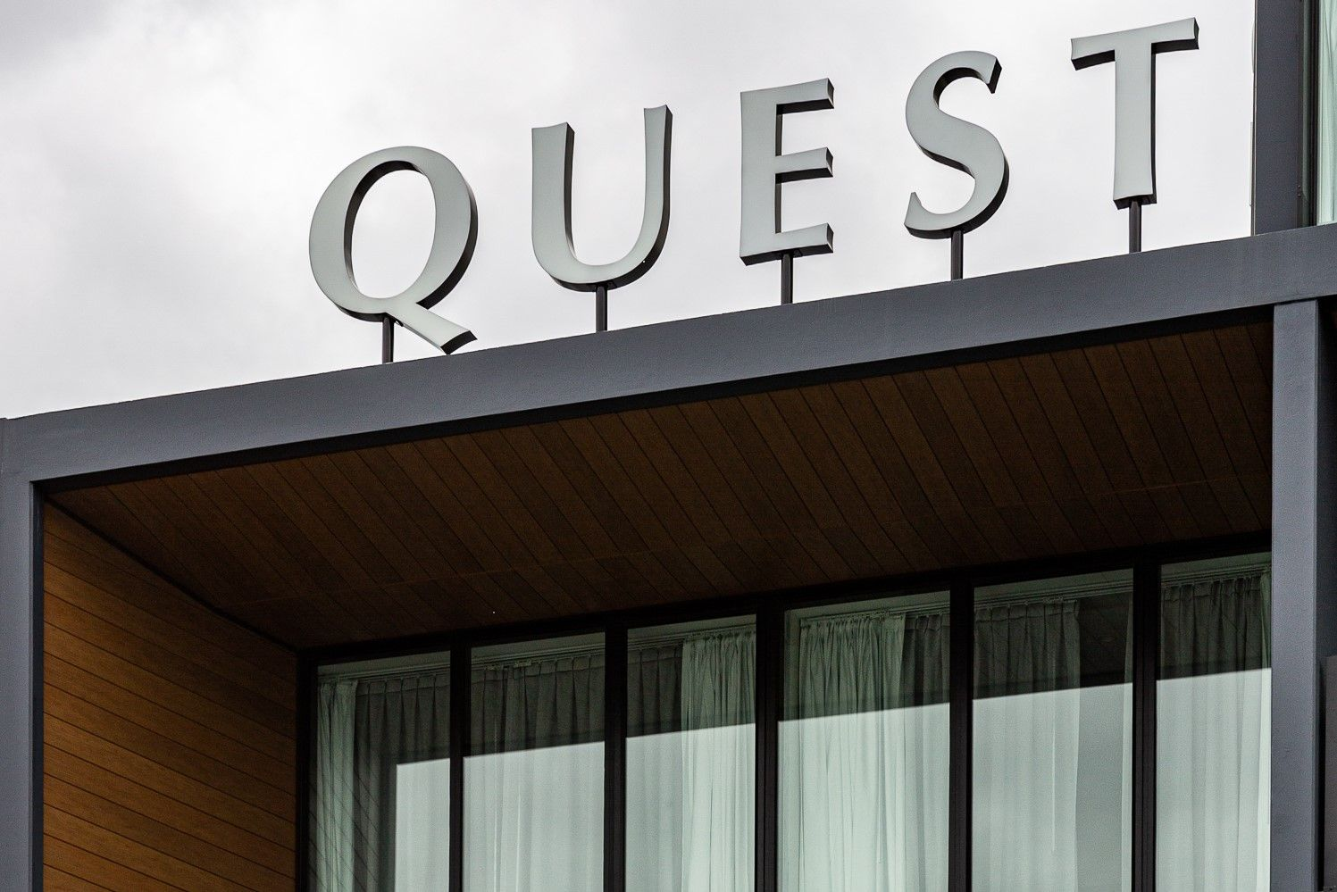Quest Apartment Hotels | Inside Franchise Business Executive
