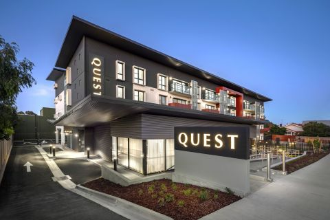 Quest Wangaratta | Inside Franchise Business Executive