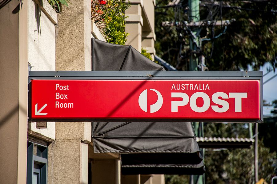 Australia Post chief resigns | Inside Franchise Business Executive