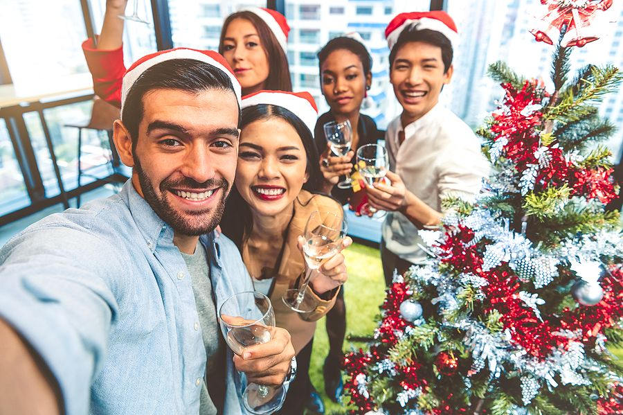 Plan for a risk-free Christmas office party | Inside Franchise Business