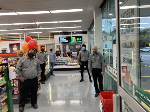7-Eleven expands Victorian footprint including new Alfredton store | Inside Franchise Business Executive