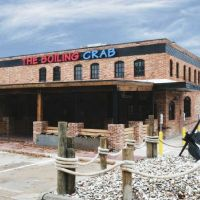 The Boiling Crab signs first franchisees | Inside Franchise Business Executive