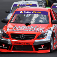 Battery World partners Aussie Racing Cars Super Series   Inside Franchise Business Executive