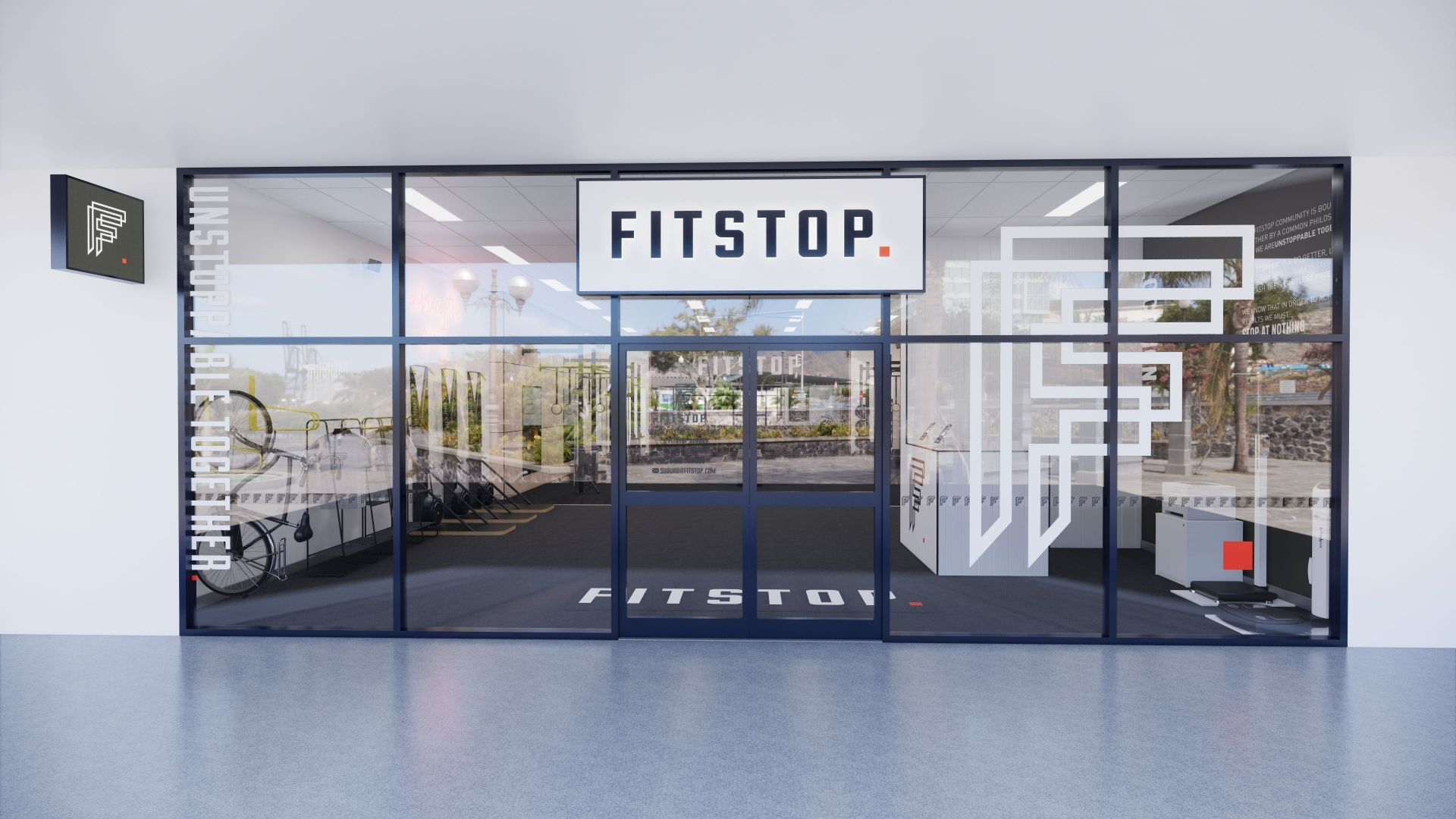 Fitstop reveals plan to double footprint this year | Inside Franchise Business Executive
