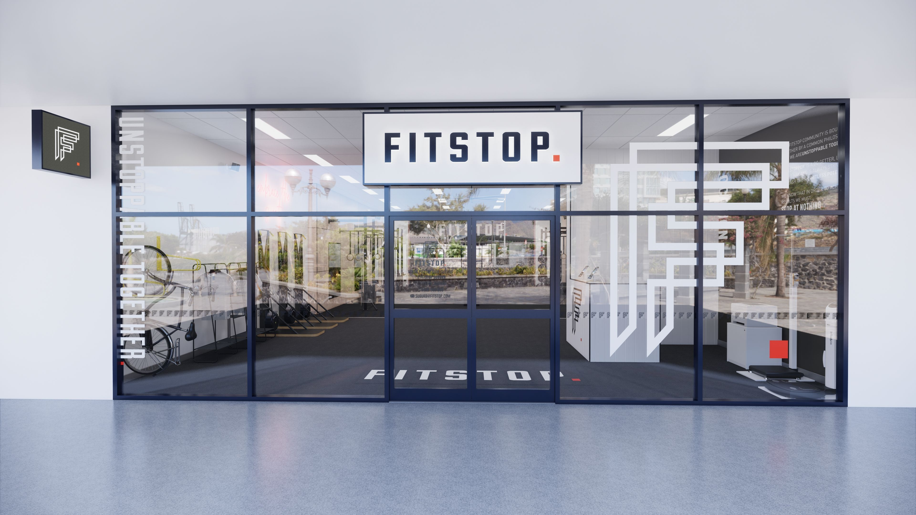 Fitstop reveals plan to double footprint this year   Inside Franchise Business Executive