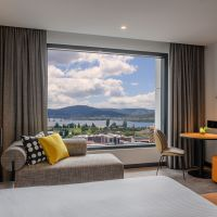 First Aussie Movenpick Hotel | Inside Franchise Business Executive