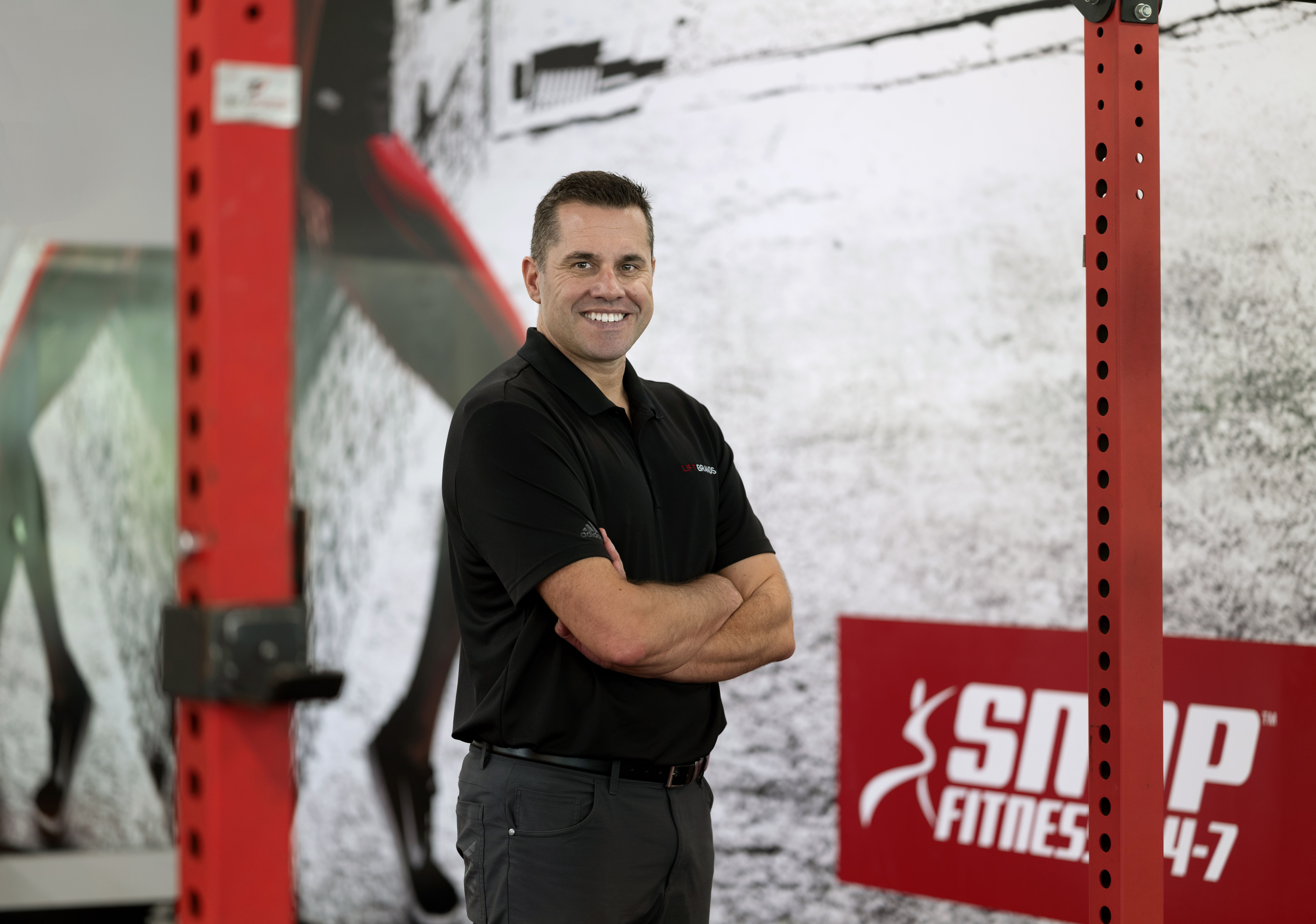 Chris Caldwell, CEO, Lift Brands | Inside Franchise Business Executive