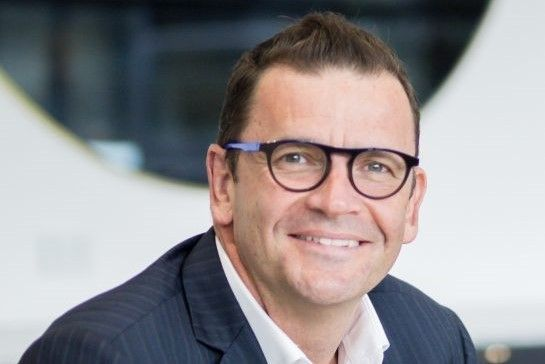 David Mansfield, Quest CCO appointed MD at The Ascott | Inside Franchise Business Executive